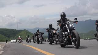 Ride Together Harley-Davidson. H.O.G MANDALAY CHAPTER MYANMAR.