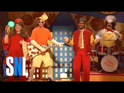 Pizza Town - SNL