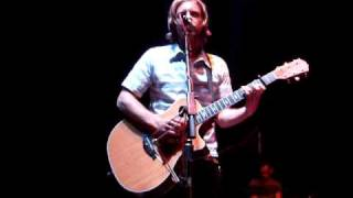 Jon Foreman - Behind Your Eyes (Acoustic)