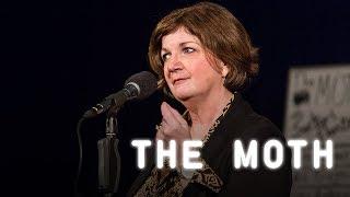 The Moth Presents: Breeda Miller