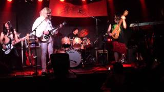 Majesty Of Rock - Spinal Tap Tribute