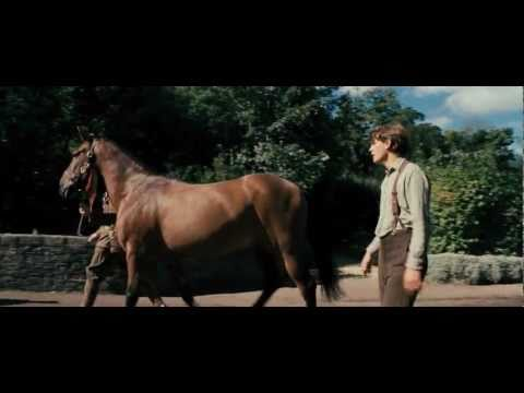 War Horse Movie Official Teaser Trailer - Directed by Steven Spielberg - HD