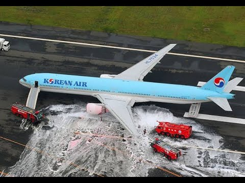Air Disasters - Hidden Failure (Korean Air Flight 2708)