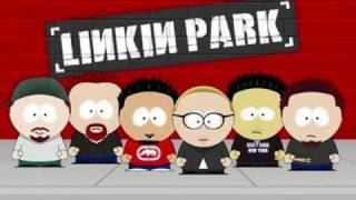 Linkin Park - Lying From You (South Park Version)