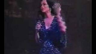 It's My Turn Live Diana Ross 1994