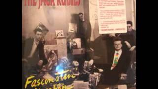 The Jack Rubies - Horse with no Name