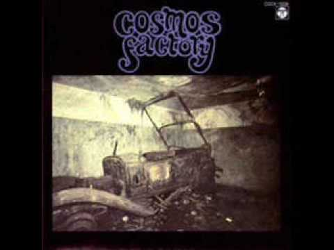COSMOS FACTORY discography and reviews