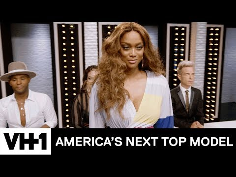 The boss is back! Tyra Banks geeft plus size en kale modellen een kans