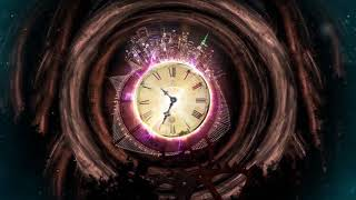 OUT OF TIME - Music and Art