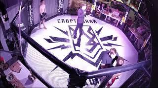 Миша Череп  vs Батюк Никита ( Misha Cherep  vs Batiyk Nikita ) 19.01.2018