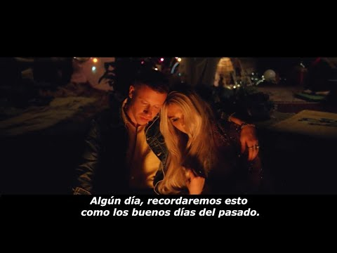 Macklemore Ft. Kesha - Good Old Days (Subtitulada en Español) mp3