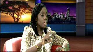 Minister of Finance Kemi Adeosun on Economic Issues. Good Morning Nigeria