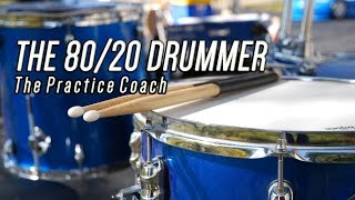 Get Better at The Drums Faster