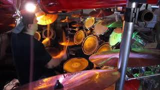 Drum Cover 38 Special Has There Ever Been A Good Goodbye Drums Drummer Drumming