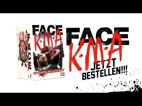 Face - Kartoffel mit Attitüde (Unboxing Video)
