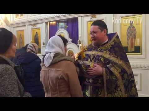 Храм серафима саровского ул дубнинская
