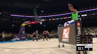 NBA Yr 1: 3pt Contest