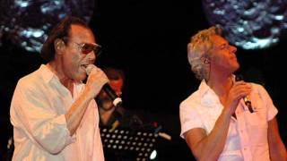 Antonello Venditti e Claudio Baglioni - Sotto il segno dei pesci  (Live)