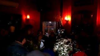 """U.N.L.V - """"Drag Em Thru The River"""" @ Circle Bar"""