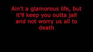 Homeboy- Eric Church with Lyrics HD