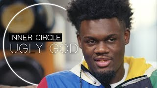 Ugly God Has A Lot on His Mind // INNER CIRCLE