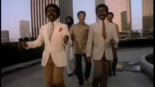 The Whispers - Keep On Lovin' Me Official Video
