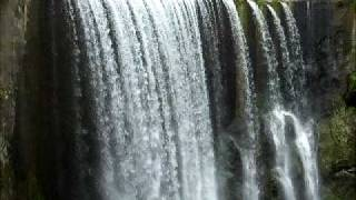 preview picture of video 'Reggae Falls St Thomas Jamaica located north of Seaforth.'