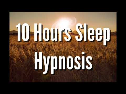 10 hours of hypnotic sleep! Hypnosis for Insomnia! - welistentoday.com