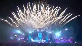 Alesso - Heroes [Live Tomorrowland 2016] [Brasil]