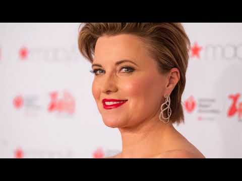 Lucy Lawless 2018