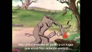 Tv on the Radio - Family Tree [Subtitulos en español]
