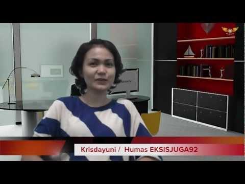 Video Undangan Launching Website