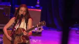 Ani DiFranco - Anticipate (live in San Diego)