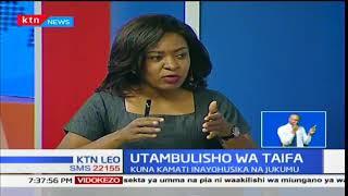 Elewa Sheria: Utambulisho wa taifa