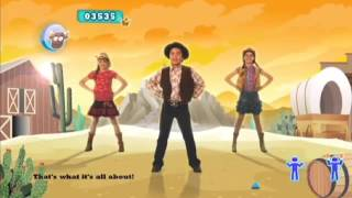 Just Dance Kids 2   The Hokey Pokey