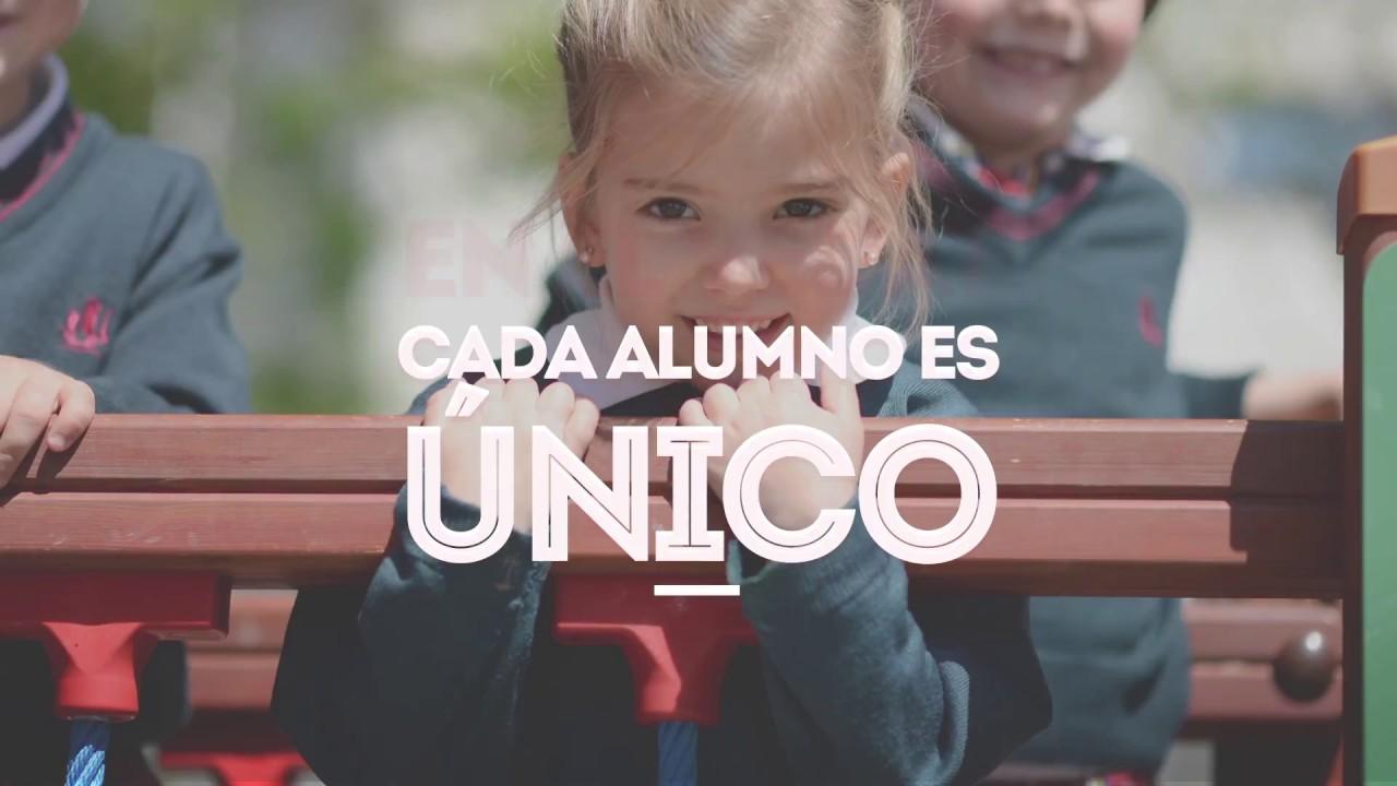 En El Vedat cada alumno es único.: 50 aniversario.