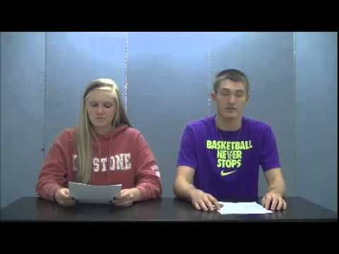 April 15th edition of Good Morning FHS!