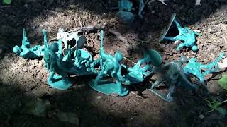 Plastic Army Men the House Campaign ep 12