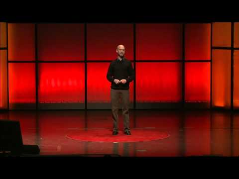 Lost in Space - John Beacom at TEDx