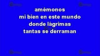 "Video thumbnail of ""Amémonos"""