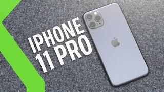 iPhone 11 Pro, Review: la ESPERA por la TRIPLE CÁMARA ha MERECIDO la PENA