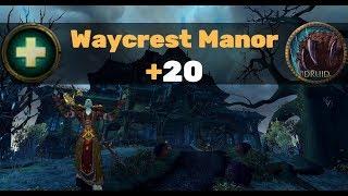 waycrest manor - Kênh video giải trí dành cho thiếu nhi - KidsClip Net
