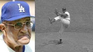 Famed Dodgers Pitcher, Don Newcombe, Dead At 92