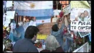 Seis Meses Sin Nestor Kirchner