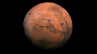 Lake of liquid water detected beneath surface of Mars