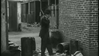 Charlie Chaplin - The Kid 1921 - Part 1