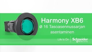 Harmony XB6