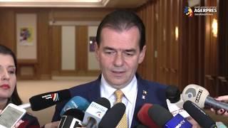 Orban: Există disponibilitatea din partea partenerilor noştri din PMP de a pune specialişti la dispoziţia guvernului