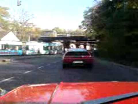 Ford transit das Benzin oder der Dieselmotor