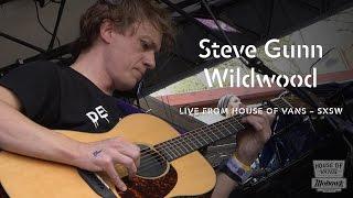 "Steve Gunn Performs ""Wildwood"" At SXSW"